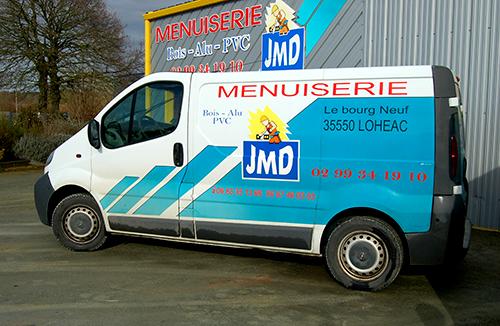 JMD menuiserie